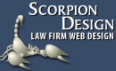 Bankruptcy Lawyer Web Design