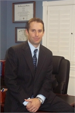 Attorney Beau Bowin